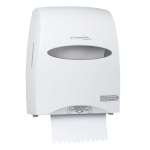 Kimberly-Clark Professional - Series 09991 Sanitouch Hard Roll Paper Towel Dispenser