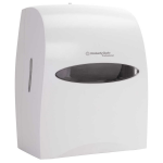 Kimberly-Clark Professional - Series 09993 Electronic Touchless Roll Towel Dispenser