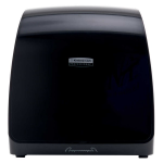 Kimberly-Clark Professional - Series 36016 MOD SLIMROLL Compact Hard Roll Towel Dispenser