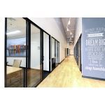 Space Plus, Div. of The Sliding Door Company - Office Partitions