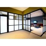 Space Plus, Div. of The Sliding Door Company - Privacy Walls