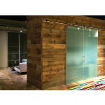Space Plus, Division of The Sliding Door Company - Barn Doors
