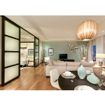 Space Plus, Division of The Sliding Door Company - Suspended Sliding Door Systems
