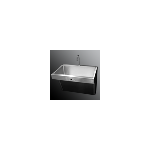 Willoughby Industries, Inc. - Surgical Scrub Sinks - WSSS-ADA