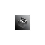 Willoughby Industries, Inc. - Security Plumbing Fixtures - Lavatories - HS-1013-96