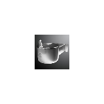 Willoughby Industries, Inc. - Outdoor Drinking Fountains - WODF-1WM