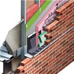 Owens Corning CavityComplete™ - CavityComplete™ Steel Stud Wall System