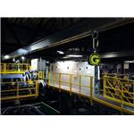 Peak Fall Protection - Monorail Systems
