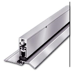 Zero International Gasketing & Weatherstripping - Automatic Door Bottoms