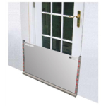 Zero International Gasketing & Weatherstripping - Flood Barrier Shield