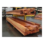 Crawford Creek Lumber Ltd. - Lumber Products - Hardwoods