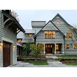 Crawford Creek Lumber Ltd. - C2 Engineered Cedar Shingle Panels