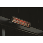 Bromic Heating - Tungsten Smart-Heat™ Electric Radiant Heater