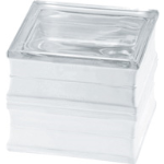 Seves Glass Block Inc. - BG 1919/16 90F Clearview Glass Block
