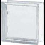 Seves Glassblock - 1919/8 BSH20 Wave Bullet Proof Glass Blocks