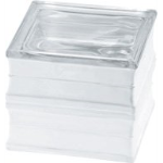 Seves Glassblock - BG 1919/16 60F Clearview - Fire Resistant Pavers