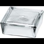 Seves Glassblock - B 1919/7 Circles - Glass Pavers