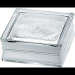 Seves Glassblock - BG 1919/8 Circles - Glass Pavers