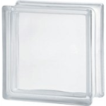 Seves Glassblock - 1919/8 30F Clearview - High Fire Resistant Glass Block