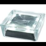 Seves Glassblock - Photovoltaic PV 1919/7 Circles - Illuminating Pavers