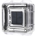 Seves Glassblock - Photovoltaic PV B 1111/6 Clearview - Illuminating Pavers