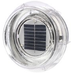 Seves Glassblock - Photovoltaic PV B R11/6 Clearview - Illuminating Pavers