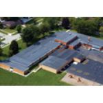 Carlisle SynTec Systems - FleeceBACK AFX Fleece-Reiniforced Single-ply Cap Sheets for Roofing Membranes