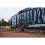 Carlisle SynTec Systems - NVELOP Entire Building Envelope