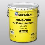 Carlisle SynTec Systems - 90-8-30A EPDM Bonding Adhesive
