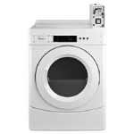 Whirlpool Commercial Laundry - Dryers - CGD9050AW