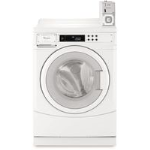 Whirlpool Commercial Laundry - HE Washer - CHW8990CW