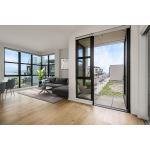 All Weather Architectural Aluminum - Series 7000 Swing Doors