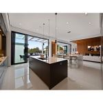 All Weather Architectural Aluminum - Series 8000 Sliding Doors