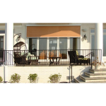 Alutech United, Inc. - Zip Tex - Solar and Shade Screen
