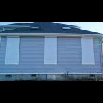 Alutech United, Inc. - Alu Star - RCE 40 Rolling Hurricane Shutter