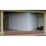 Alutech United, Inc. - HV Bertha Accordion Hurricane Shutters