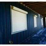 Alutech United, Inc. - Foam Filled RC42 - Roll Shutter