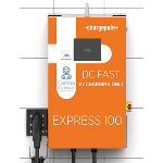 ChargePoint, Inc. - ChargePoint Express 100 DC Fast Charging Station