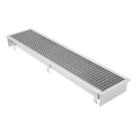 BLÜCHER - BT12 Series - 12in. Wide Trench Pre-Sloped Trench Drain
