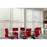 Lafayette Interior Fashions - Contract - Classic Collection Aluminum Blinds