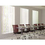 Lafayette Interior Fashions - Contract - Discoveries Vertical Blinds