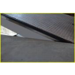 Global Material Technologies - XCLUDER Pest Control Dock Leveler Seal