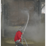 U.S. Smoke and Fire - Dual Hose Stream 120®