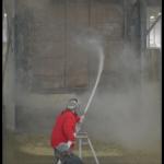 U.S. Smoke and Fire - Dual Hose Stream 120®