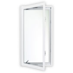 CGI Windows and Doors - Casement Window Series 238 - Commercial Collection
