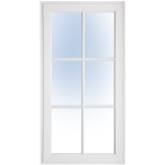 CGI Windows and Doors - Casement Window Series 238 - Estate Collection