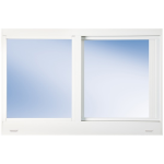 CGI Windows and Doors - Horizontal Rolling Window Series 120 - Sentinel by CGI