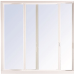 CGI Windows and Doors - Horizontal Rolling Window Series 375 - Estate Collection