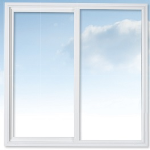 CGI Windows and Doors - Horizontal Rolling Window Series 7200 - Targa by CGI
