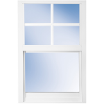 CGI Windows and Doors - Single Hung Window Series 110 - Sentinel by CGI